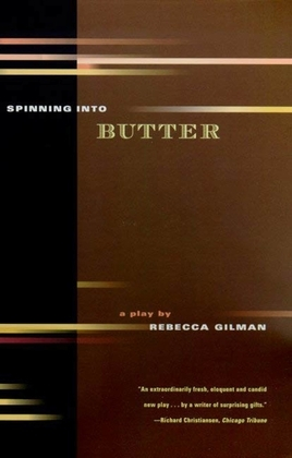 Spinning into Butter