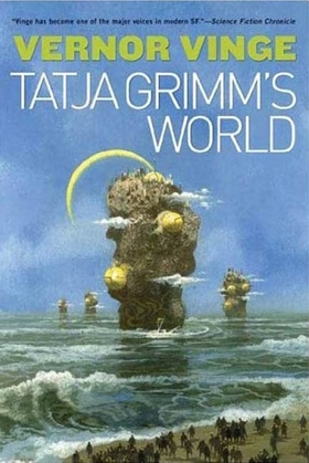 The Tatja Grimm's World