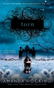 Amanda Hocking - Torn