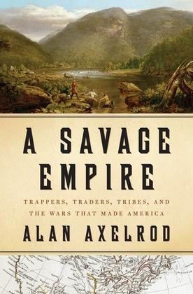 A Savage Empire