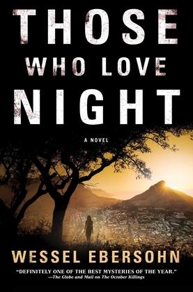 Those Who Love Night