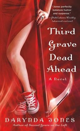 Third Grave Dead Ahead