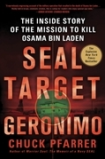SEAL Target Geronimo