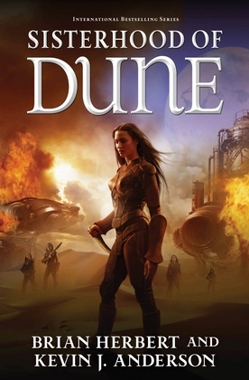 Sisterhood of Dune