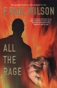 F. Paul Wilson - All the Rage