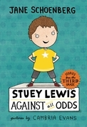 Stuey Lewis Against All Odds