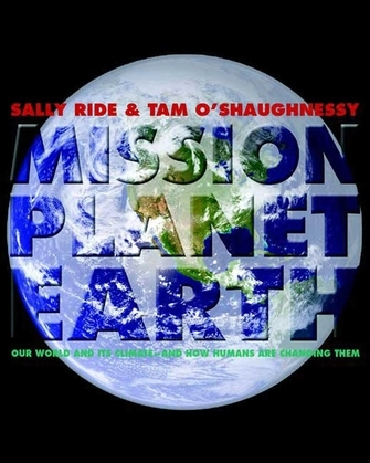 Mission: Planet Earth