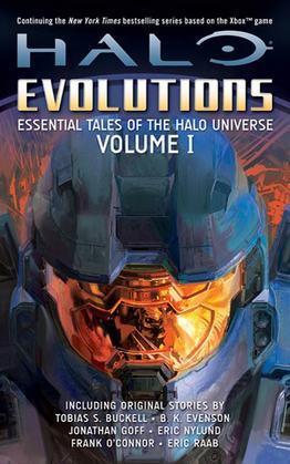 Halo: Evolutions Volume I