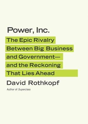 Power, Inc.