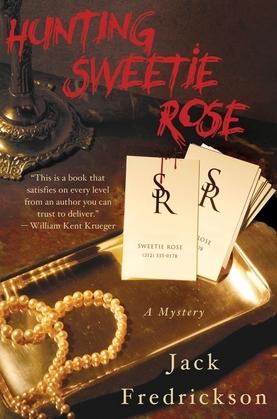 Hunting Sweetie Rose