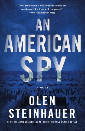 An American Spy