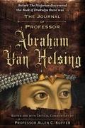 The Journal of Professor Abraham Van Helsing