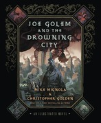 Joe Golem and the Drowning City