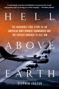 Stephen Frater - Hell Above Earth