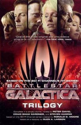 Battlestar Galactica Trilogy