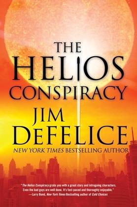 The Helios Conspiracy