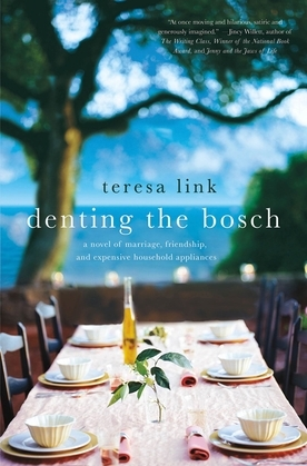 Denting the Bosch