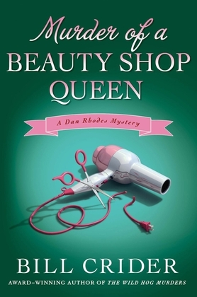 Murder of a Beauty Shop Queen