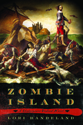 Zombie Island: A Shakespeare Undead Novel