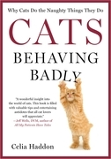 Cats Behaving Badly