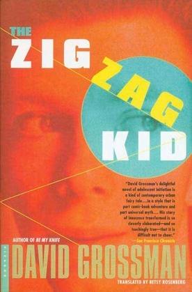 The Zigzag Kid