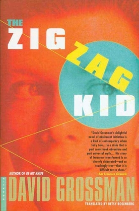 The Zigzag Kid