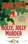 A Holly, Jolly Murder