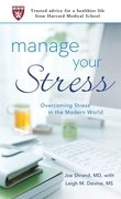 Manage Your Stress