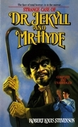 Strange Case of Doctor Jekyll And Mr. Hyde
