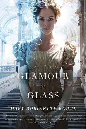 Glamour in Glass