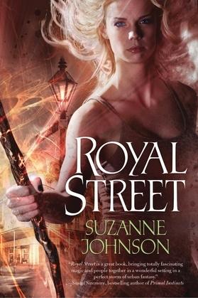 Royal Street