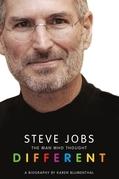 Karen Blumenthal - Steve Jobs: The Man Who Thought Different