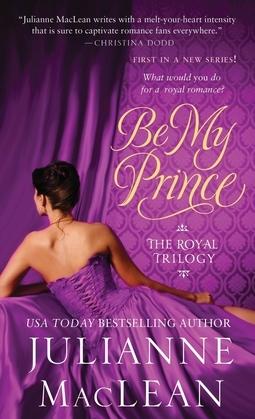 Be My Prince