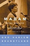 Madam Prime Minister
