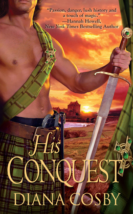 His Conquest