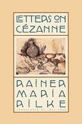 Letters on Cézanne