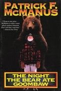 The Night the Bear Ate Goombaw