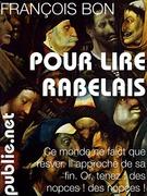 Pour lire Rabelais