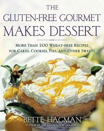 The Gluten-free Gourmet Makes Dessert