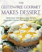 The Gluten-free Gourmet Makes Dessert