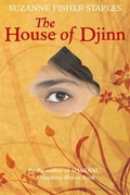 Suzanne Fisher Staples - The House of Djinn
