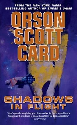 Shadows in Flight, enhanced edition