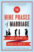 The Nine Phases of Marriage