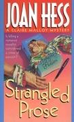 Strangled Prose