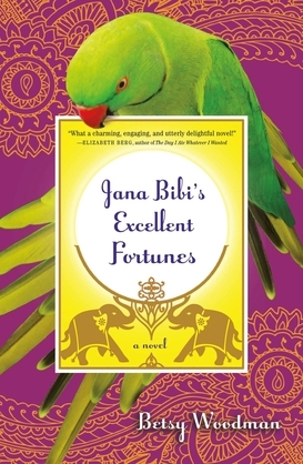 Jana Bibi's Excellent Fortunes