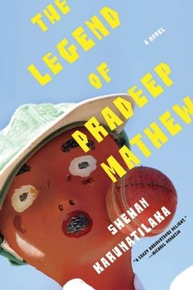 The Legend of Pradeep Mathew