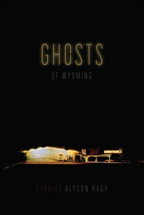 Ghosts of Wyoming