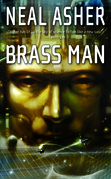 Brass Man