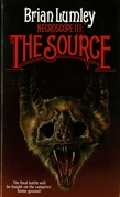 Necroscope III: The Source