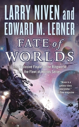 Fate of Worlds